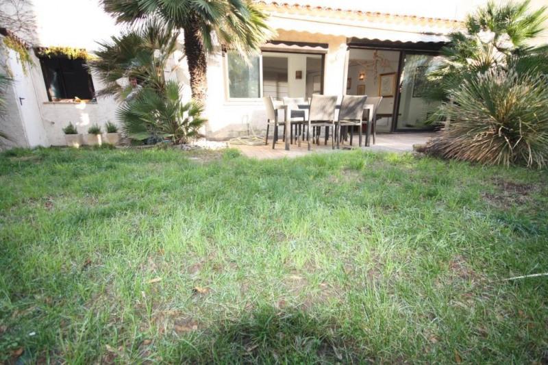 Vente appartement Juan-les-pins 550000€ - Photo 5