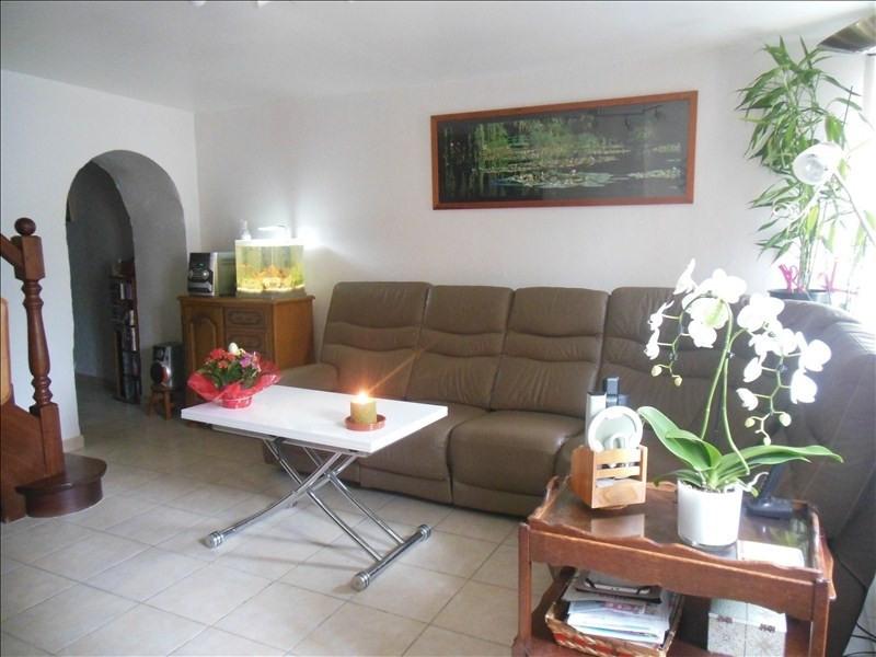 Sale house / villa Amfreville la mi voie 157000€ - Picture 1
