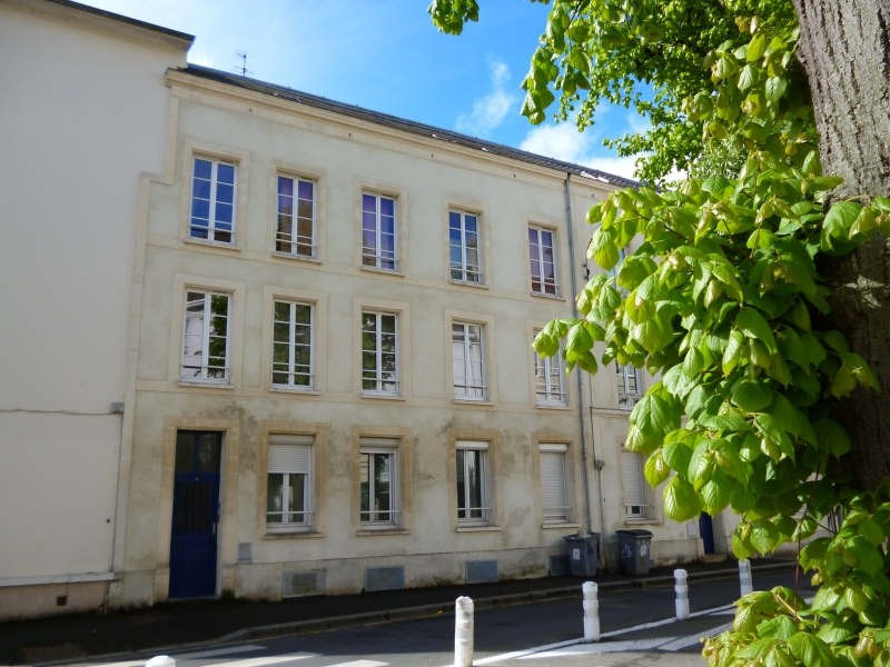 Location appartement Caen 423€ CC - Photo 6