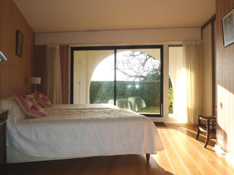 Vacation rental apartment Ciboure 1722€ - Picture 5