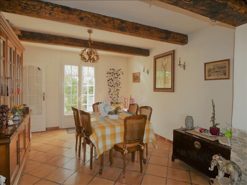 Deluxe sale house / villa Sanary sur mer 552000€ - Picture 2
