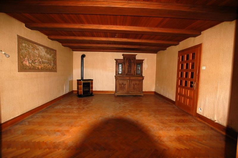 Vente maison / villa Schirmeck 130800€ - Photo 3