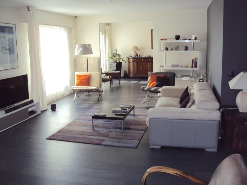 Vente appartement Riedisheim 485000€ - Photo 3