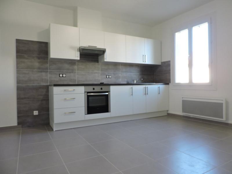 Rental apartment Colayrac st cirq 390€ CC - Picture 1