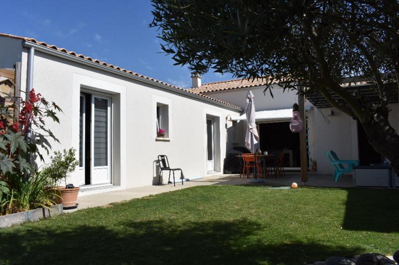 Vente maison / villa Dompierre sur mer 358000€ - Photo 1