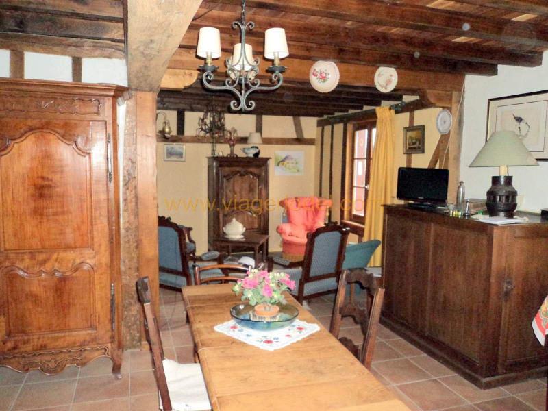 Vitalicio  casa Parfondeval 16500€ - Fotografía 2