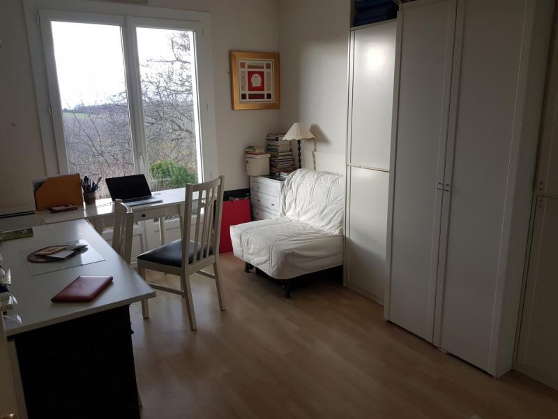 Vente maison / villa Saint-sorlin-de-vienne 349000€ - Photo 9