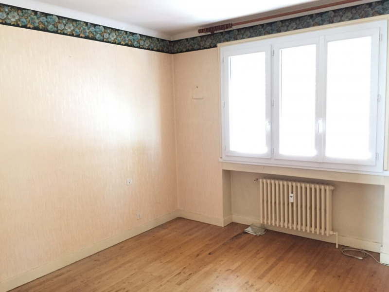 Sale apartment St chamond 84 000€ - Picture 3