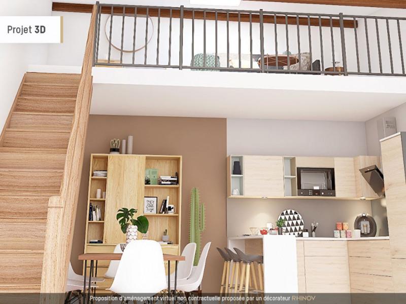 Vente appartement Vidauban 120000€ - Photo 1