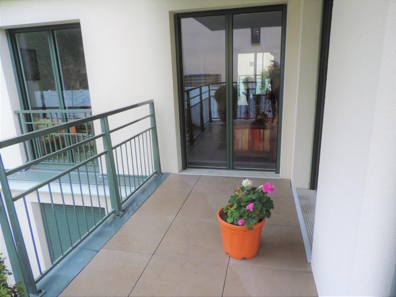 Vente de prestige appartement Chatenay malabry 439000€ - Photo 7