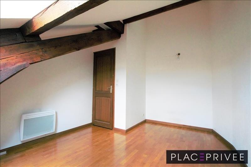 Venta  apartamento Nancy 109000€ - Fotografía 5