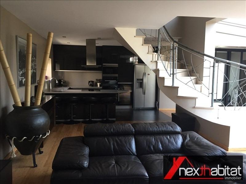 Vente maison / villa Le raincy 625000€ - Photo 6