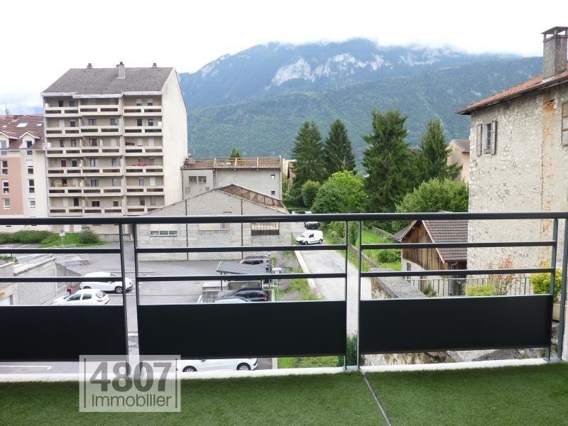 Vente appartement Bonneville 198000€ - Photo 1