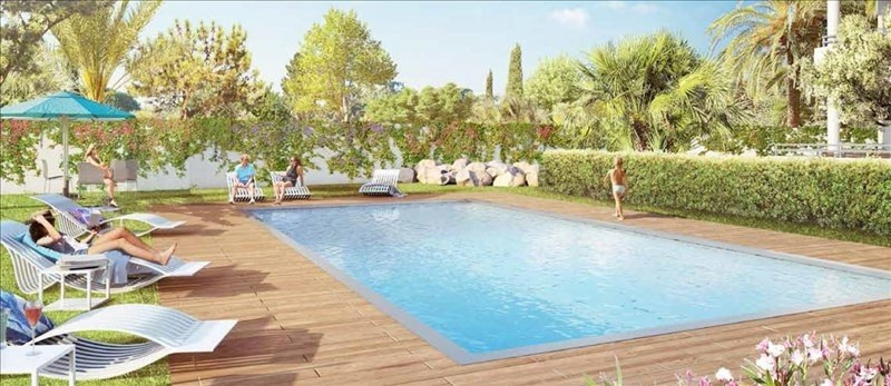Vente appartement Bandol 200 000€ - Photo 3