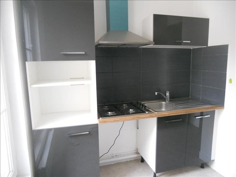 Rental apartment La ferte milon 640€ CC - Picture 2