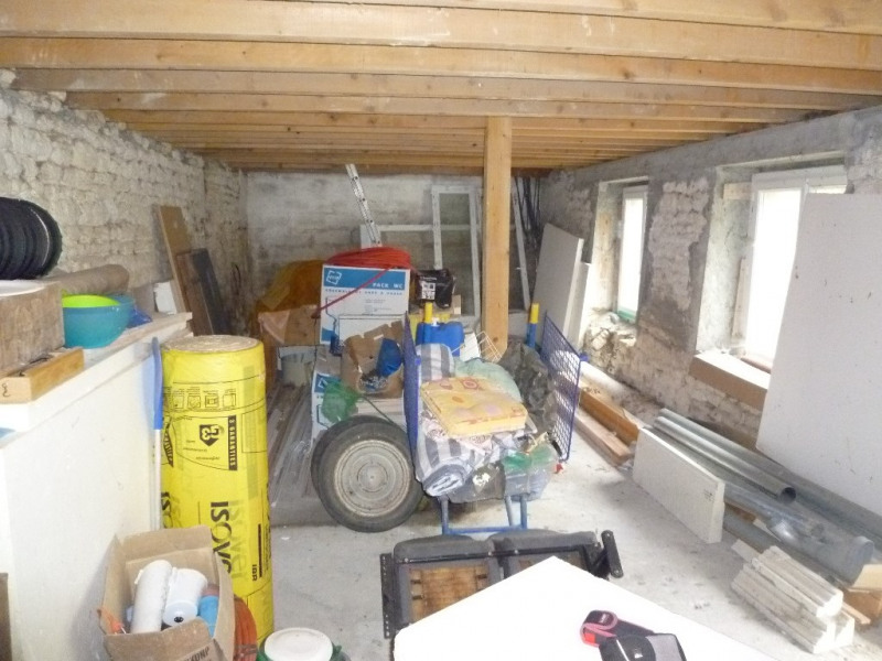 Venta  casa Auge saint medard 23000€ - Fotografía 2