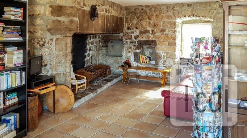 Vente maison / villa Vals-les-bains 182000€ - Photo 2