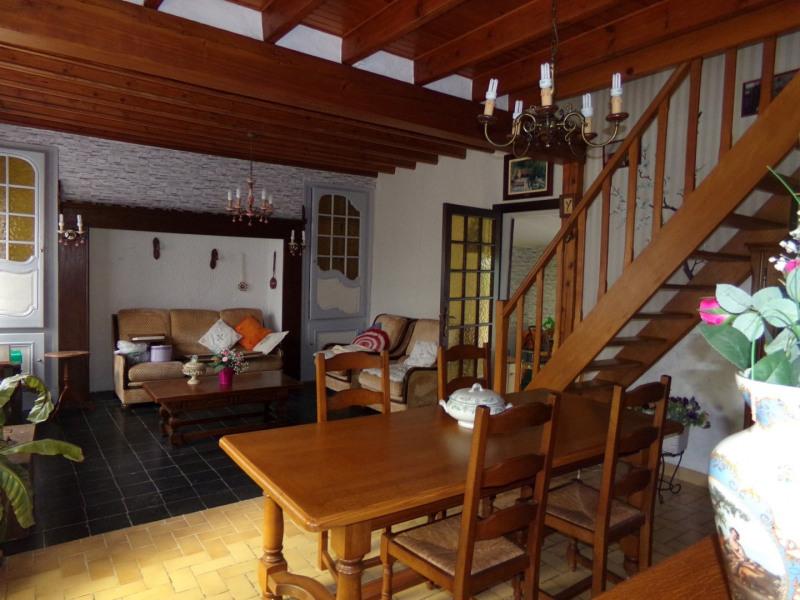 Vente maison / villa Pihem 152250€ - Photo 2