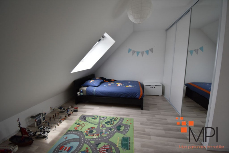 Vente maison / villa Pleumeleuc 237300€ - Photo 5