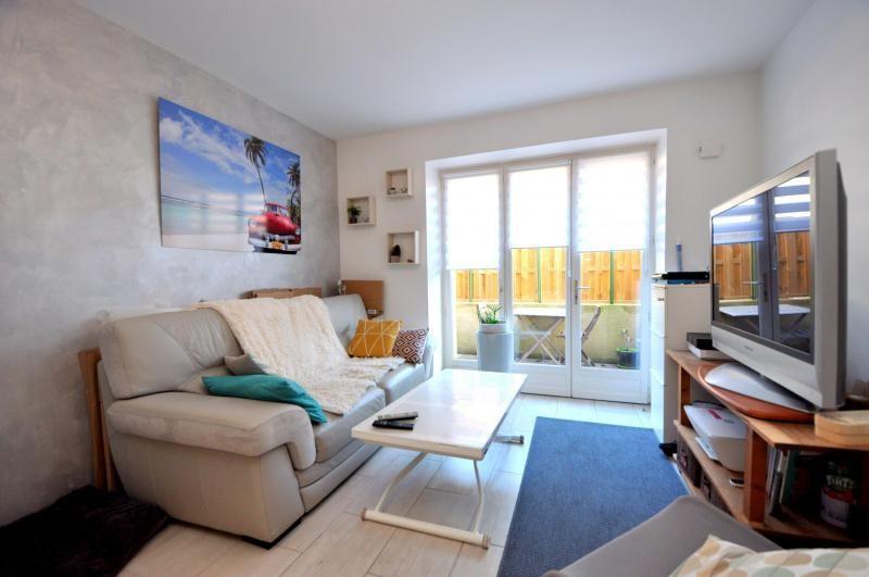 Sale house / villa St arnoult en yvelines 140000€ - Picture 1