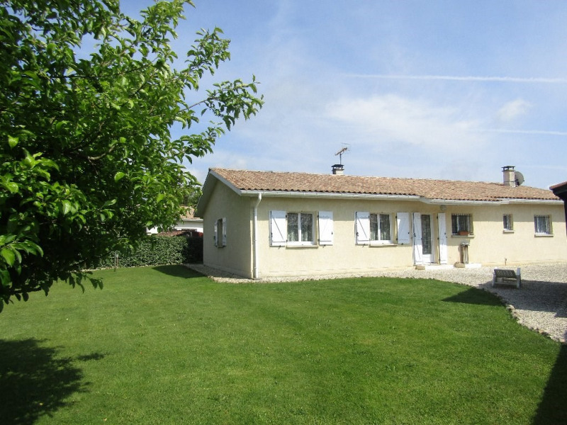 Sale house / villa Lacanau 449350€ - Picture 18