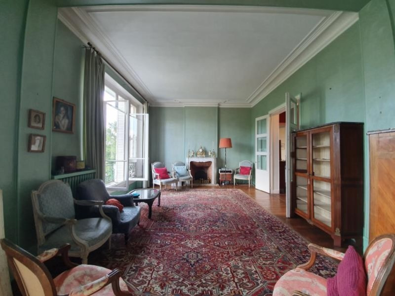 Vente appartement Versailles 830000€ - Photo 1