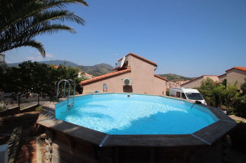 Deluxe sale house / villa Banyuls sur mer 598 000€ - Picture 4