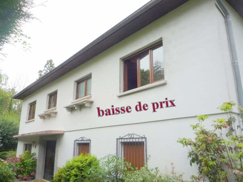 Sale house / villa Mulhouse 367500€ - Picture 2