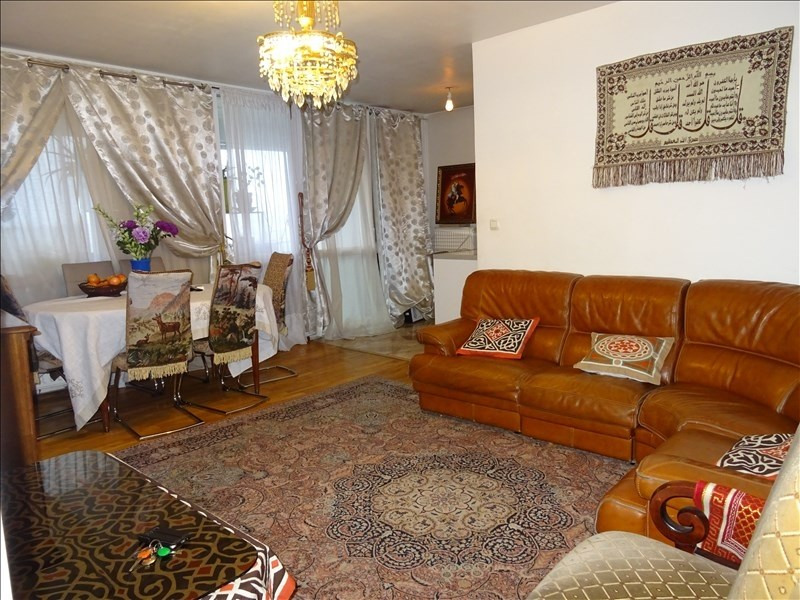Vente appartement Sarcelles 145 000€ - Photo 2