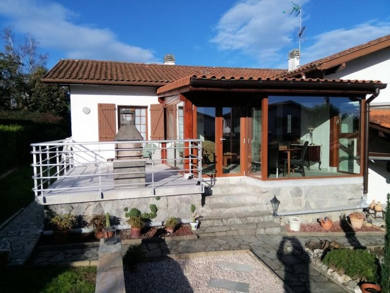 Vente maison / villa Hendaye 498000€ - Photo 4