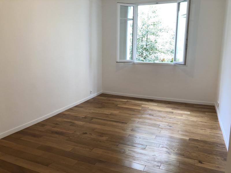 Rental apartment Boulogne-billancourt 1095,92€ CC - Picture 1