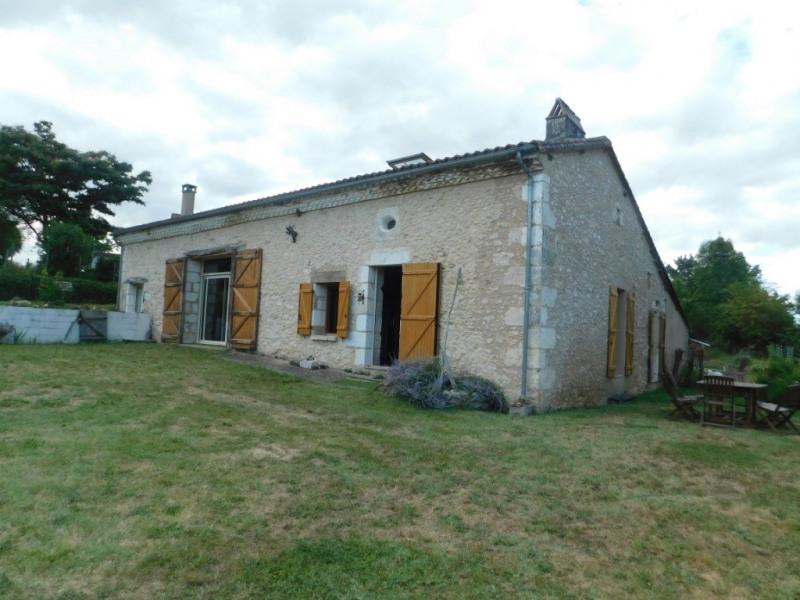 Vente maison / villa Mussidan 228250€ - Photo 1