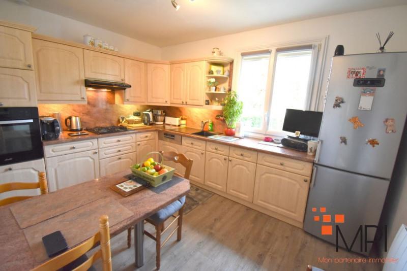 Sale house / villa Mordelles 220495€ - Picture 5
