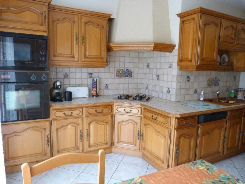 Sale house / villa Chartrettes 529000€ - Picture 6