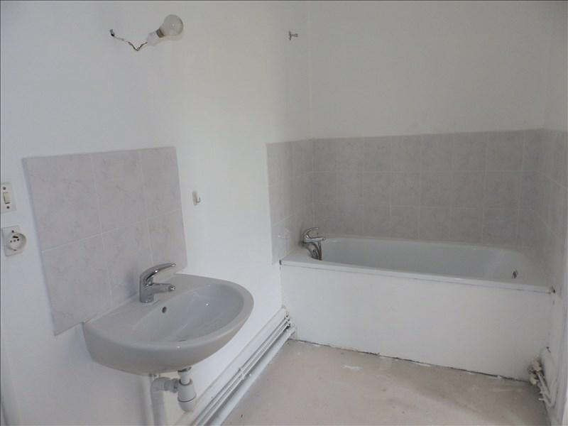 Sale building Moulins 133 000€ - Picture 8