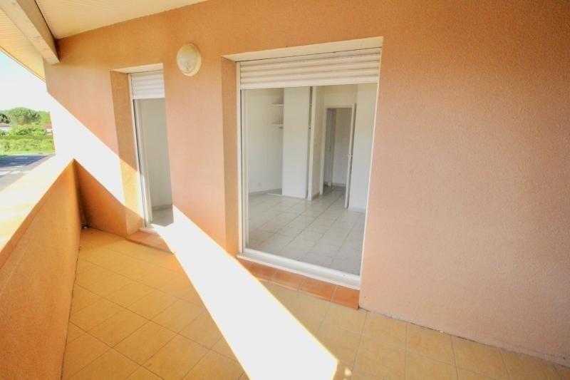 Sale apartment Baziege 150000€ - Picture 4