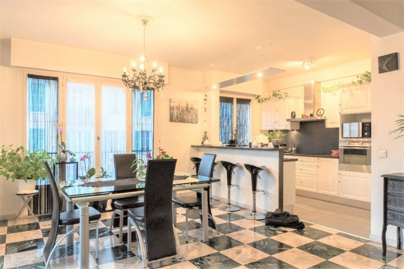 Sale apartment Nice 295 000€ - Picture 1