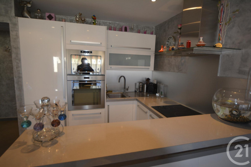 Sale apartment Antibes 248 000€ - Picture 3