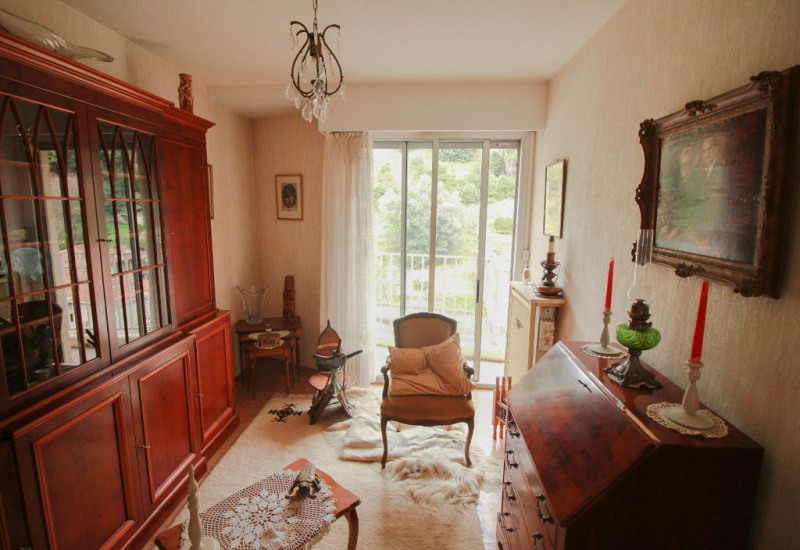 Sale apartment Nice 216 000€ - Picture 9