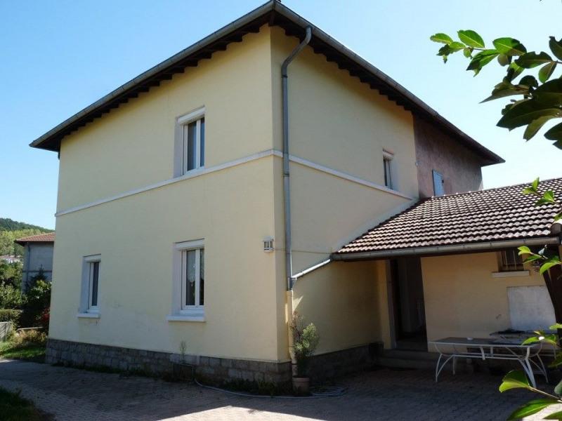 Sale house / villa Roche-la-moliere 175000€ - Picture 2