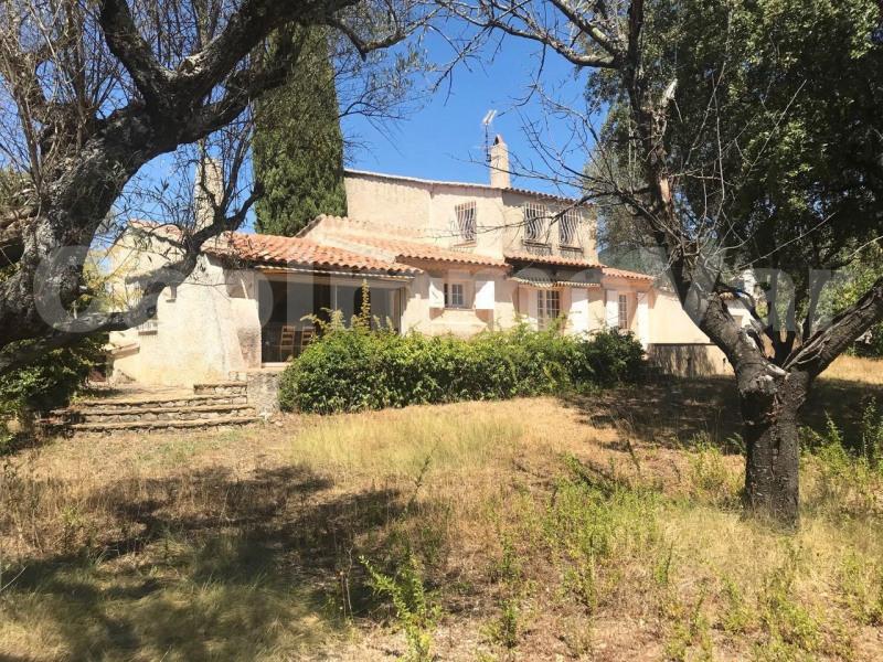 Vente maison / villa Le beausset 505000€ - Photo 1