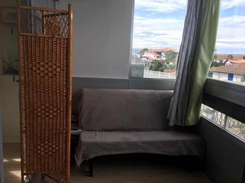 Venta  apartamento Hendaye 155000€ - Fotografía 3