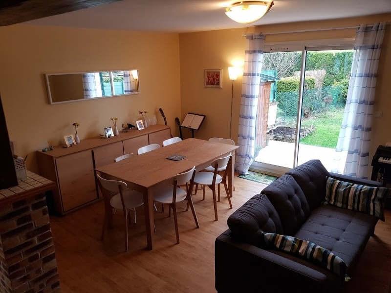 Sale house / villa Pontoise 289000€ - Picture 2