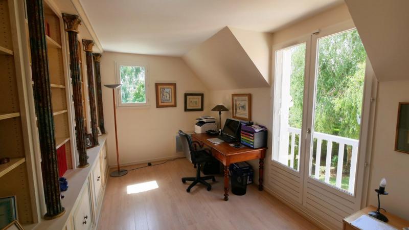 Immobile residenziali di prestigio casa Villennes sur seine 1100000€ - Fotografia 9