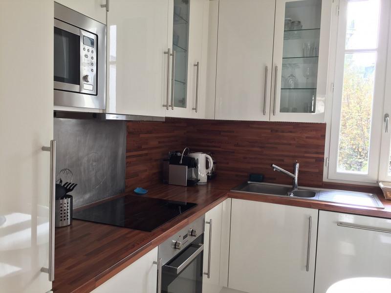 Alquiler  apartamento Neuilly-sur-seine 2995€ CC - Fotografía 2