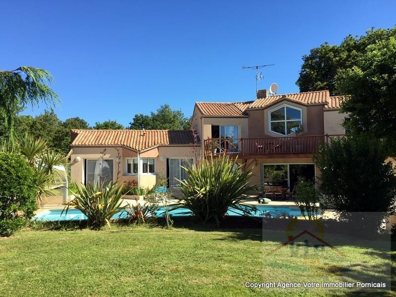Deluxe sale house / villa Pornic 624 000€ - Picture 2