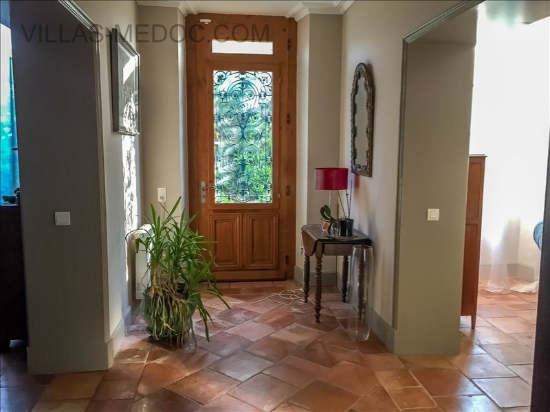 Vente maison / villa Ordonnac 398 000€ - Photo 9