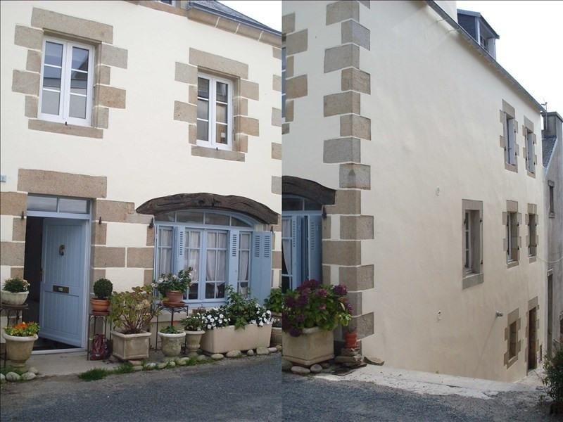 Sale house / villa Pont-croix 105000€ - Picture 1