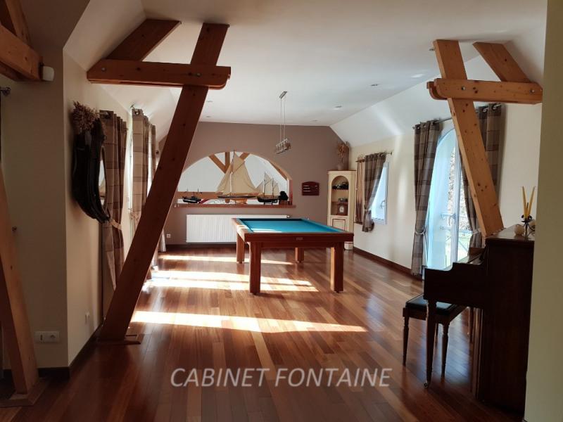 Immobile residenziali di prestigio casa Attichy 676000€ - Fotografia 11