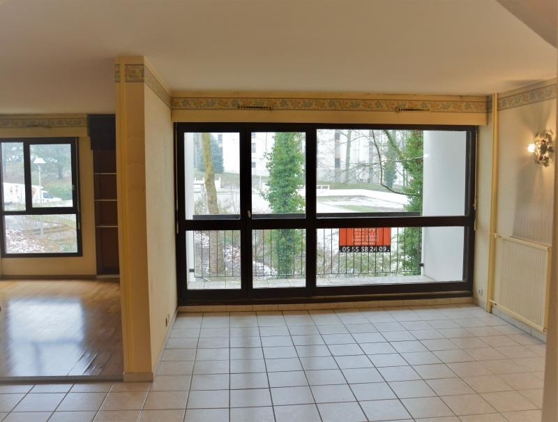 Sale apartment Limoges 92000€ - Picture 3